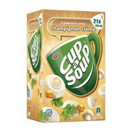Unox-Cup-a-Soup-Champignon-Creme