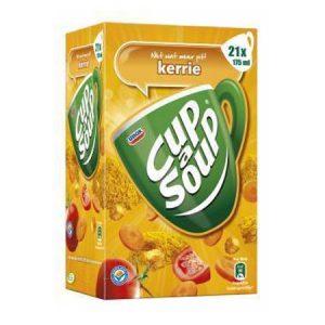Unox-Cup-a-Soup-Kerrie