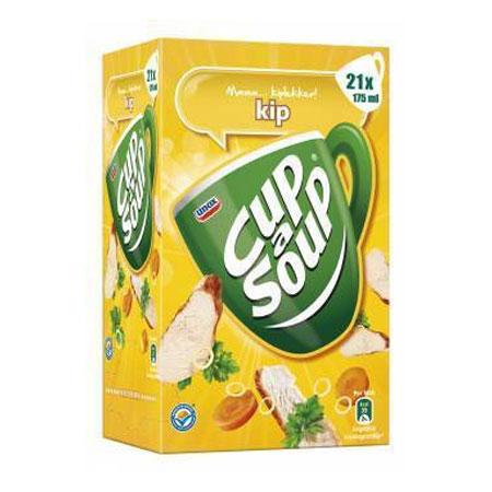 Unox-Cup-a-Soup-Kip