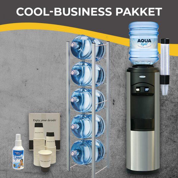 Cool-business waterkoeler
