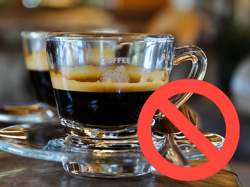 koffie geschiedenis
